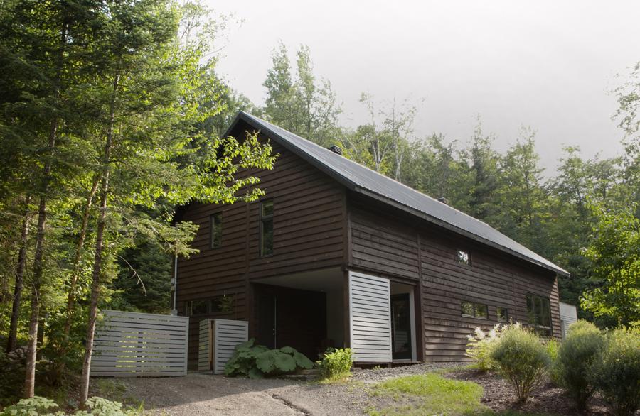 Maison bor ale appareil architecture for Architecture quebecoise